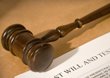 Probate & Estate Administration Lawyers